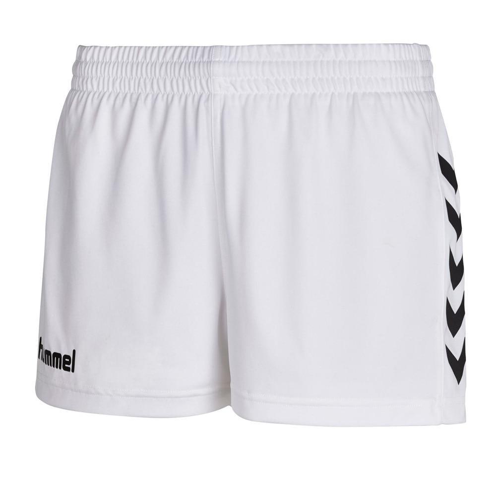 Hummel Core Poly Shorts Dame