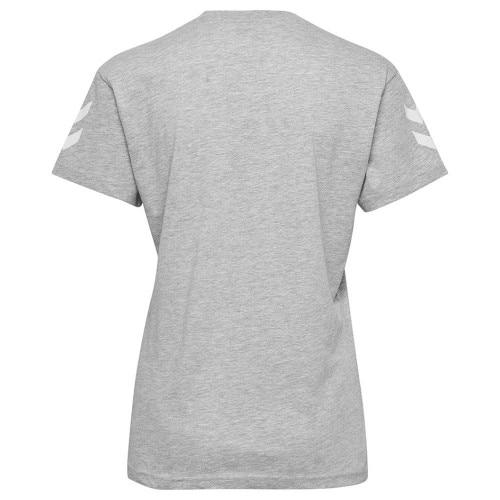 Hummel Skiptvet IL T-skjorte Dame
