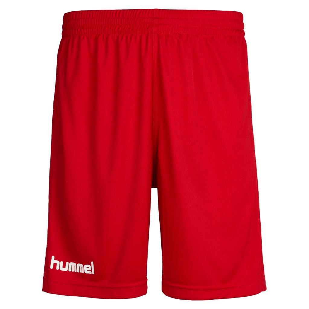 Hummel Core Poly Shorts