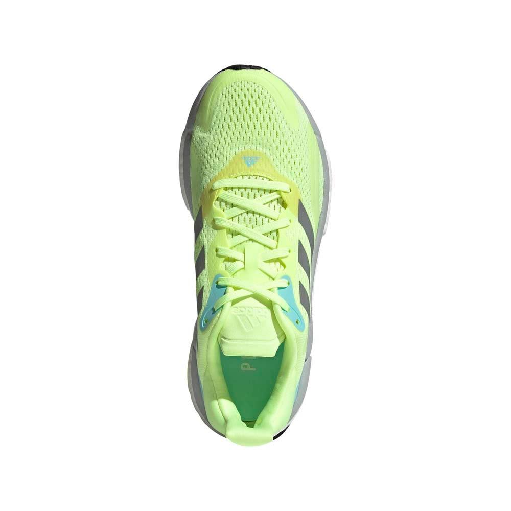 Adidas Solar Boost 3 Joggesko Dame Volt
