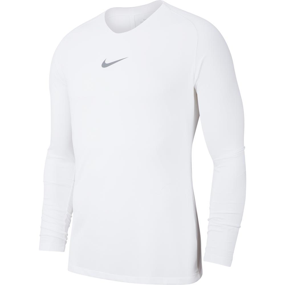 Nike Dri-Fit Park Baselayer Overdel Barn Hvit
