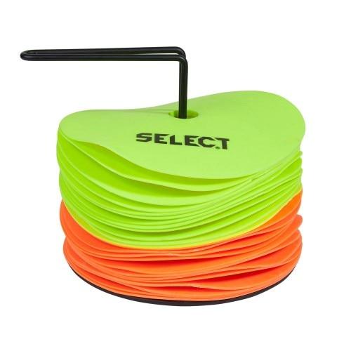 Select Markeringsmatte 24 stk
