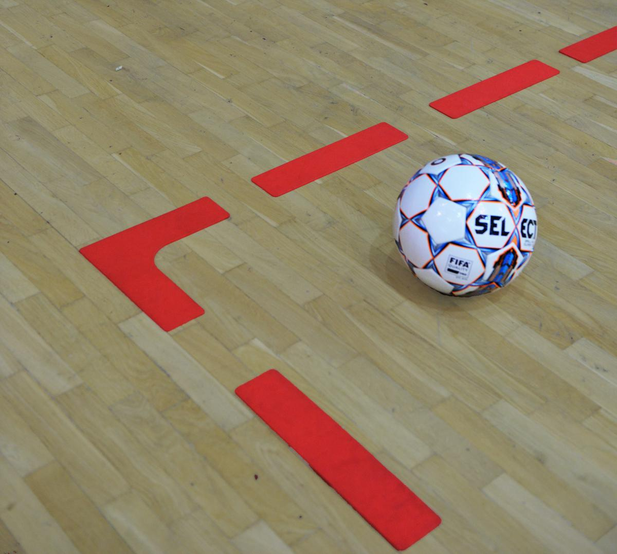 Sport Direkt  Boundary Marker set (24enheter)