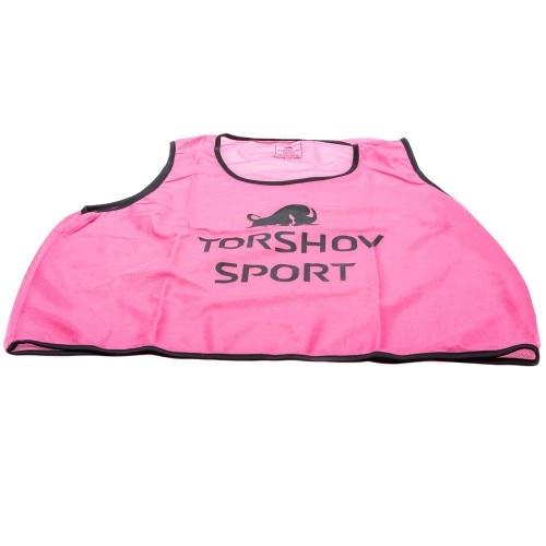 Torshov Sport Markeringsvest Rosa