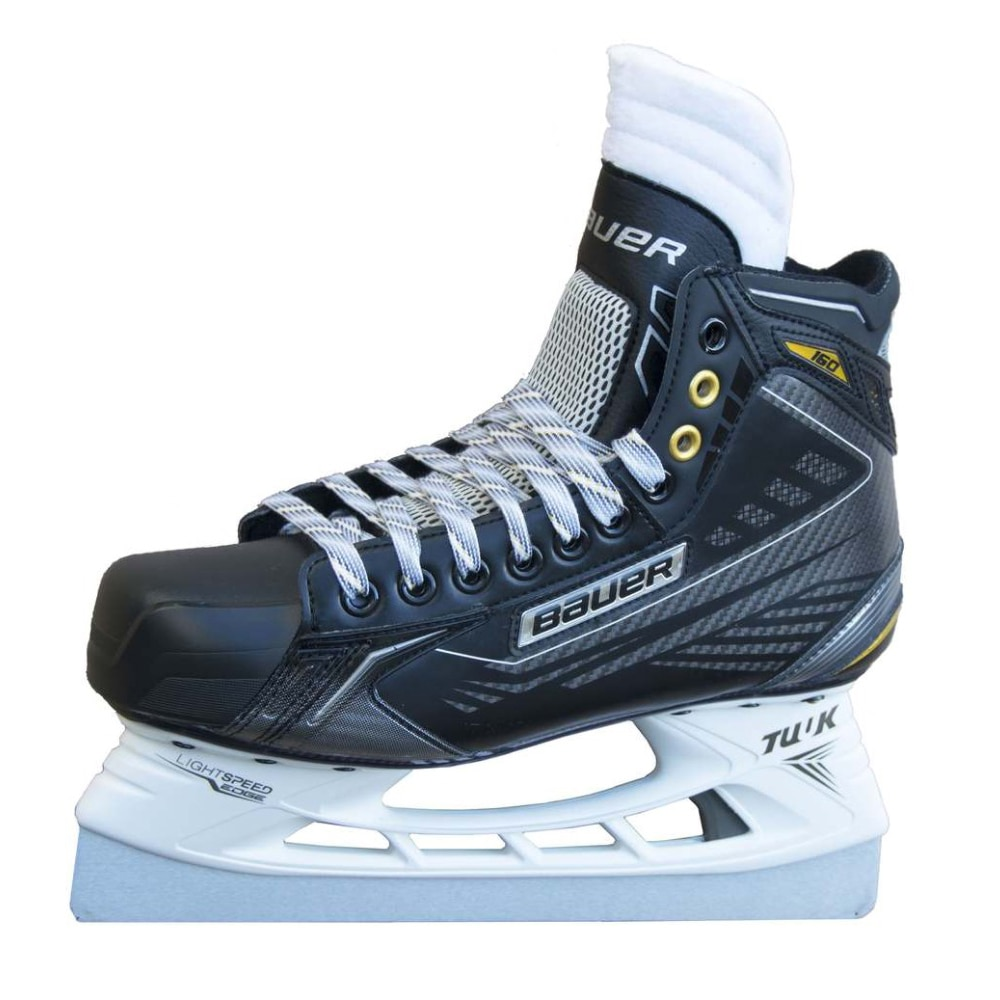 Bauer Supreme 160 Junior Bandyskøyte