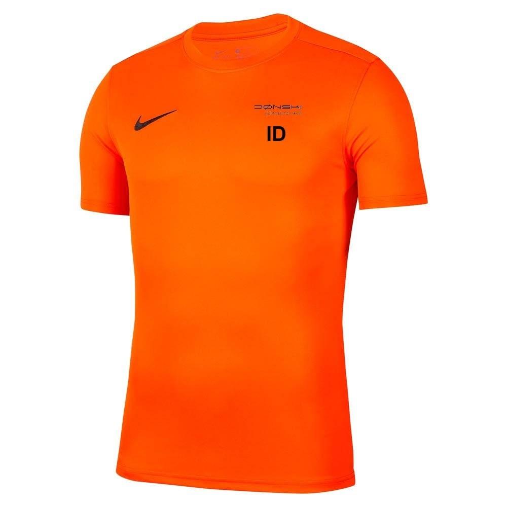 Nike Dønski VGS Treningstrøye Oransje