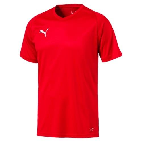 Puma Liga Core Spillertrøye Rød