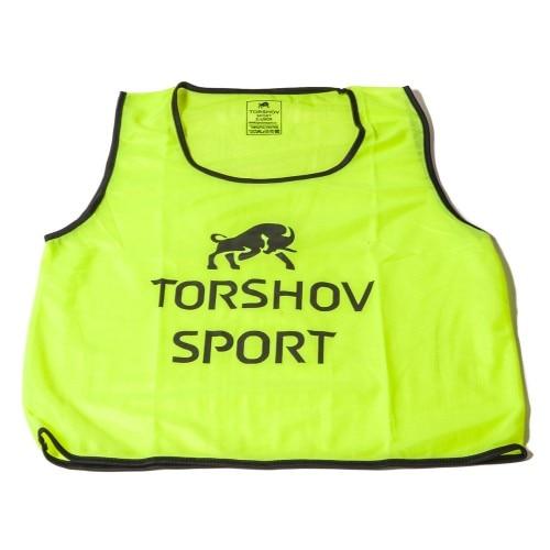 Torshov Sport Markeringsvest Gul
