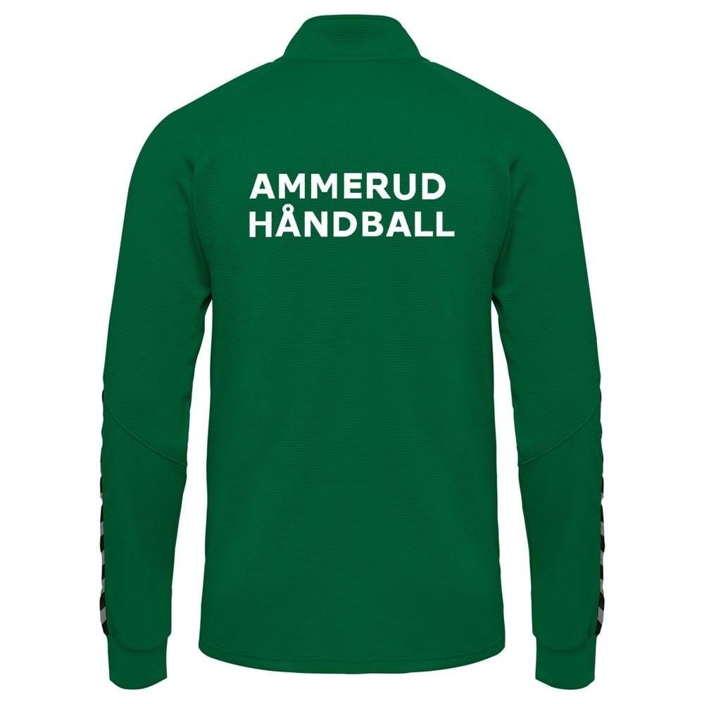 Hummel Ammerud Håndball Treningsjakke