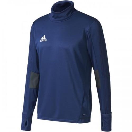 Adidas Tiro 17 Training Top Fotballgenser Barn
