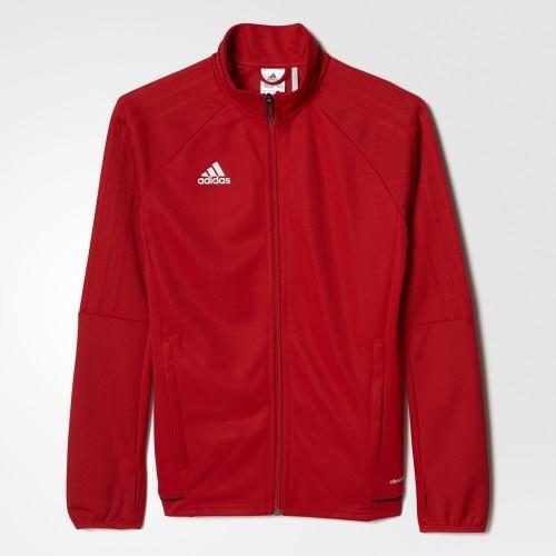 Adidas Tiro 17 Training Jacket Fotballjakke Barn