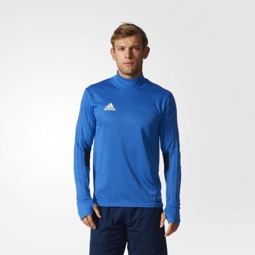 Adidas Tiro 17 Training Top Fotballgenser
