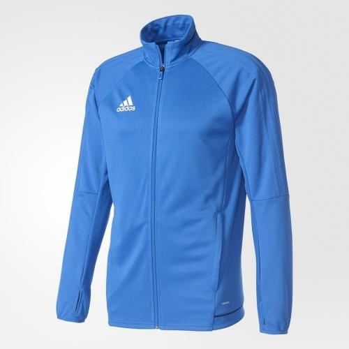 Adidas Tiro 17 Training Jacket Fotballjakke