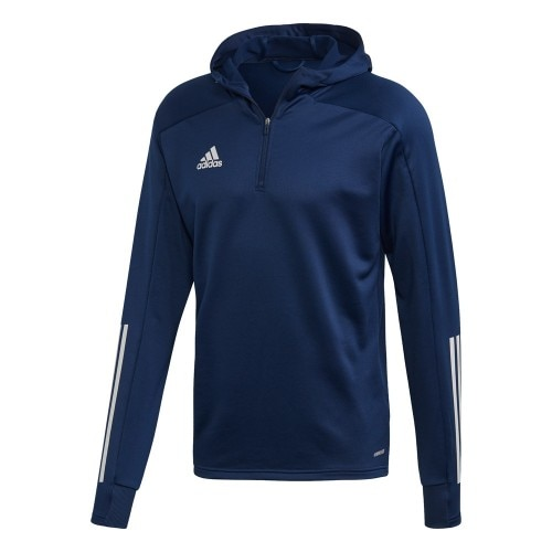 Adidas Condivo 20 Hooded Treningsjakke