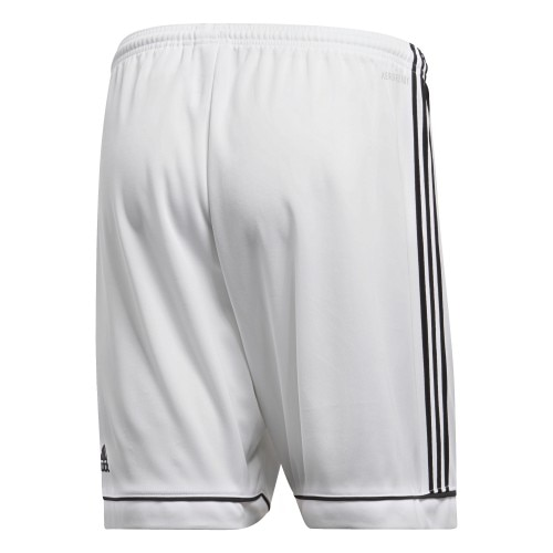 Adidas Squadra 17 Spillershorts Hvit/Sort