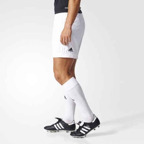 Adidas Squadra 17 Spillershorts Hvit