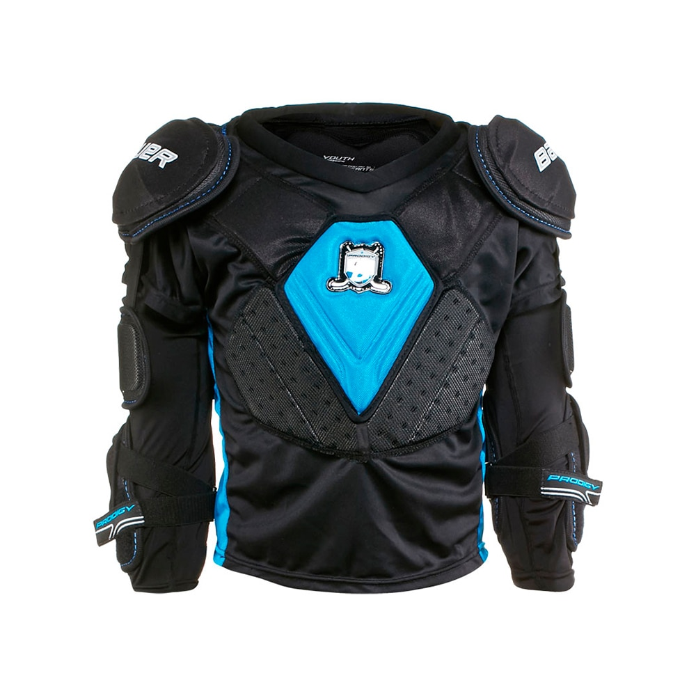 Bauer Prodigy Barn Top