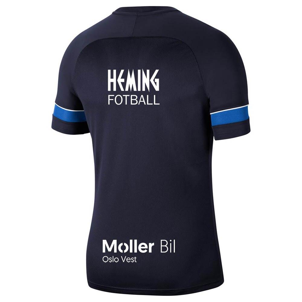Nike Heming Fotball Treningstrøye Barn
