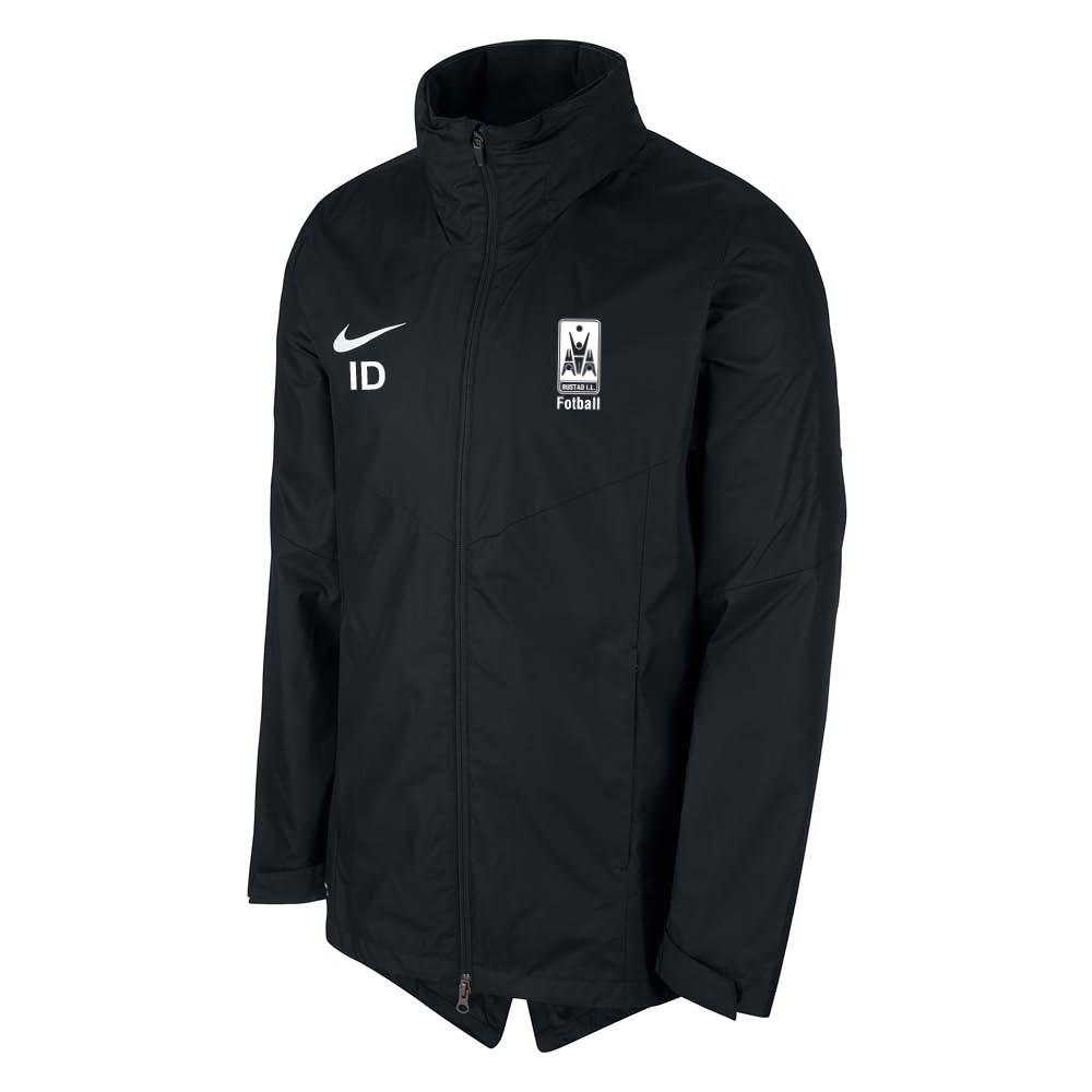 Nike Rustad Fotball Regnjakke