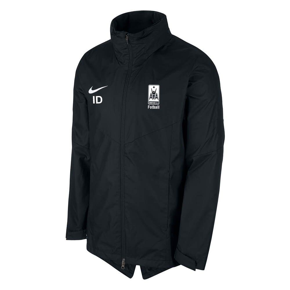 Nike Rustad Fotball Regnjakke Barn