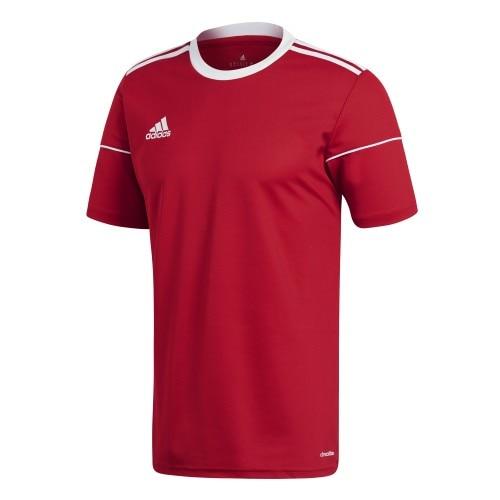 Adidas Squad 17 Kortermet Spillertrøye Rød