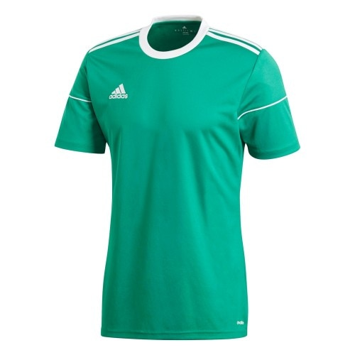 Adidas Squad 17 Kortermet Spillertrøye Grønn