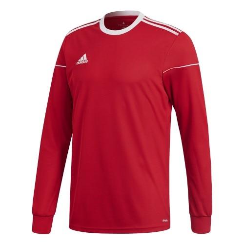Adidas Squad 17 Langermet Spillertrøye Rød