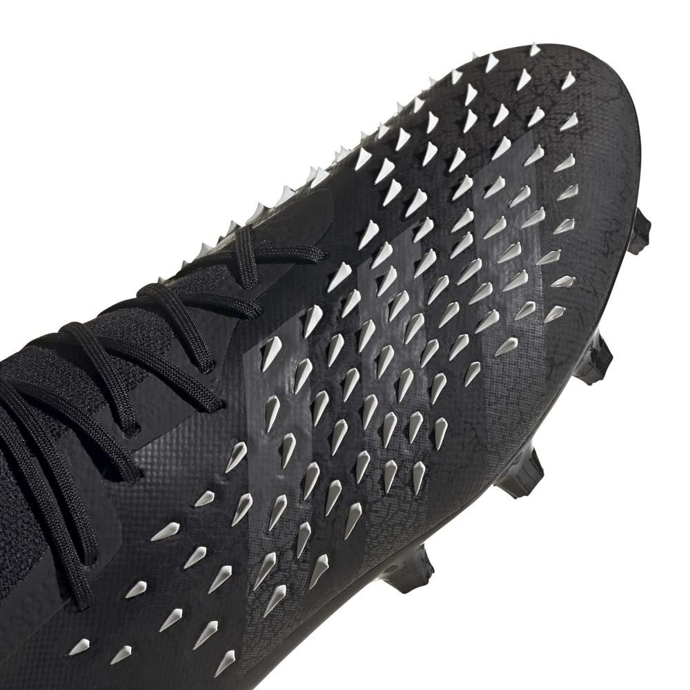 Adidas Predator Freak .1 AG Low Fotballsko Superstealth Pack