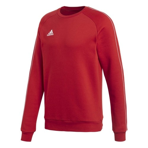 Adidas Core 18 Sweat Treningsgenser