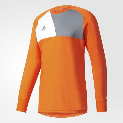 Adidas Assita 17 Keepertrøye Oransje