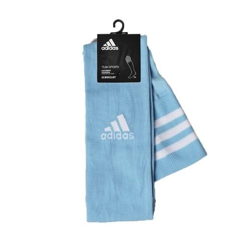 Adidas HSIL Fotballstrømper Lyseblå