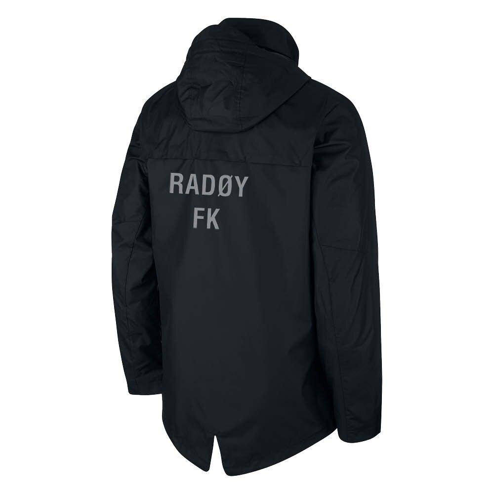 Nike Radøy FK Regnjakke