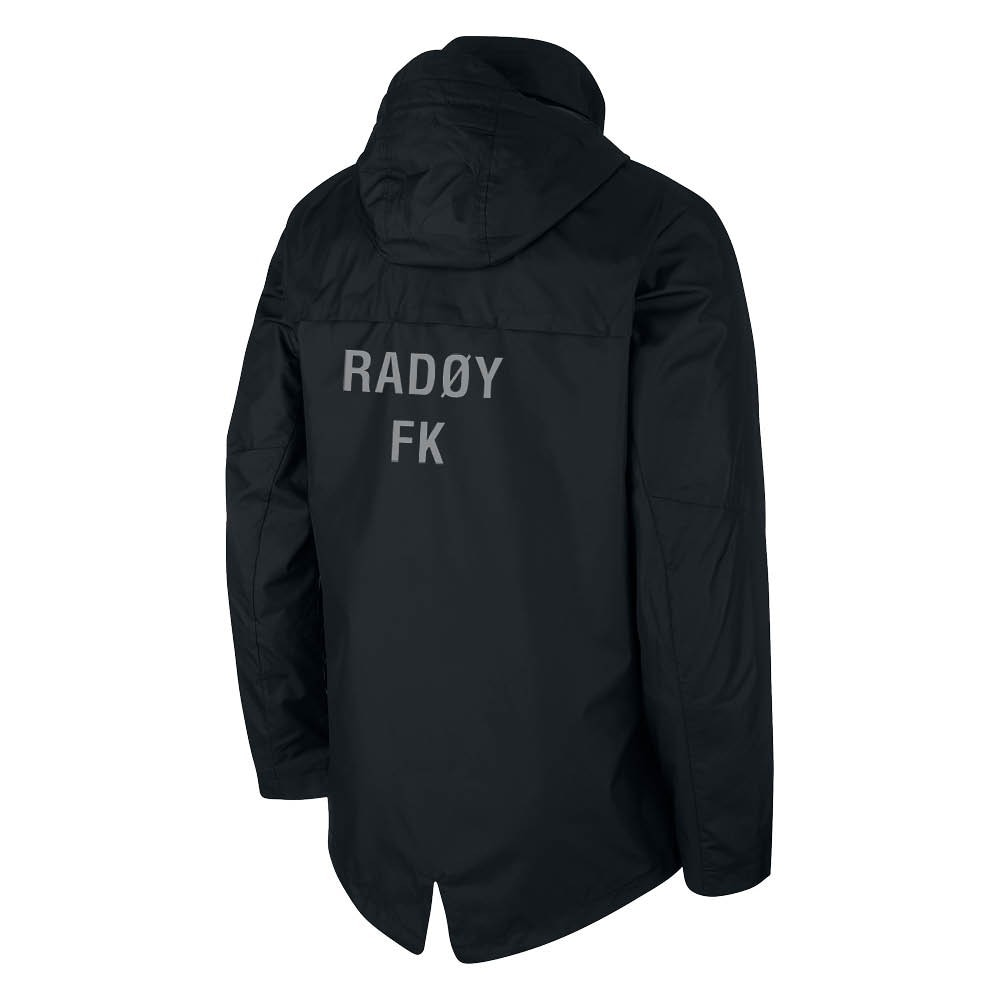 Nike Radøy FK Regnjakke Barn