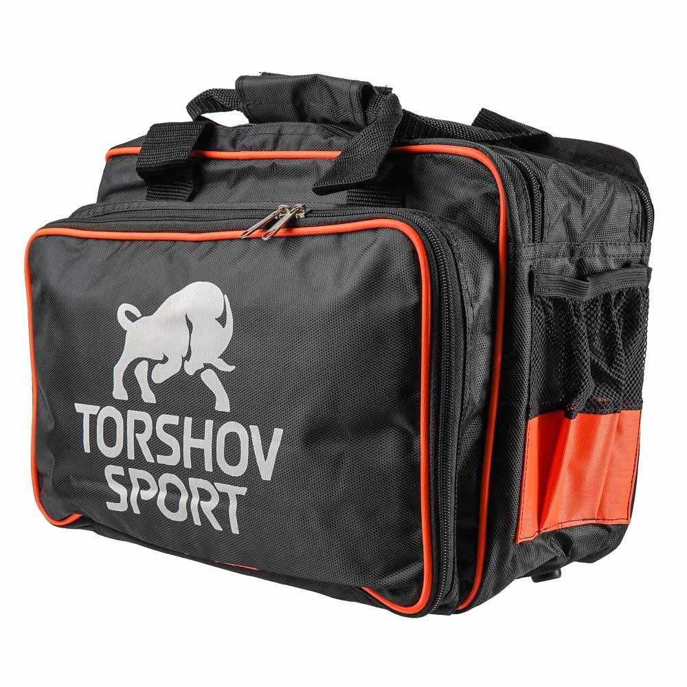 Sport Direkt Medisinveske m/Torshov Sport-logo