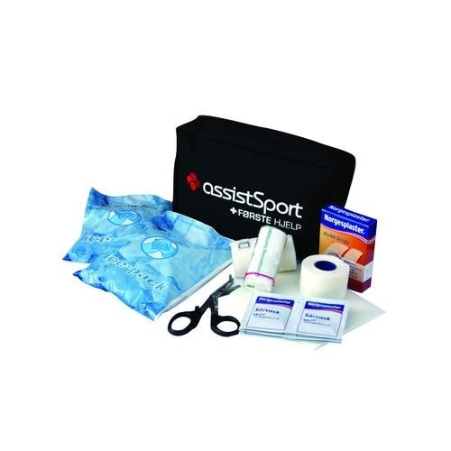 Assist Sport Førstehjelpsmappe Komplett m/innhold