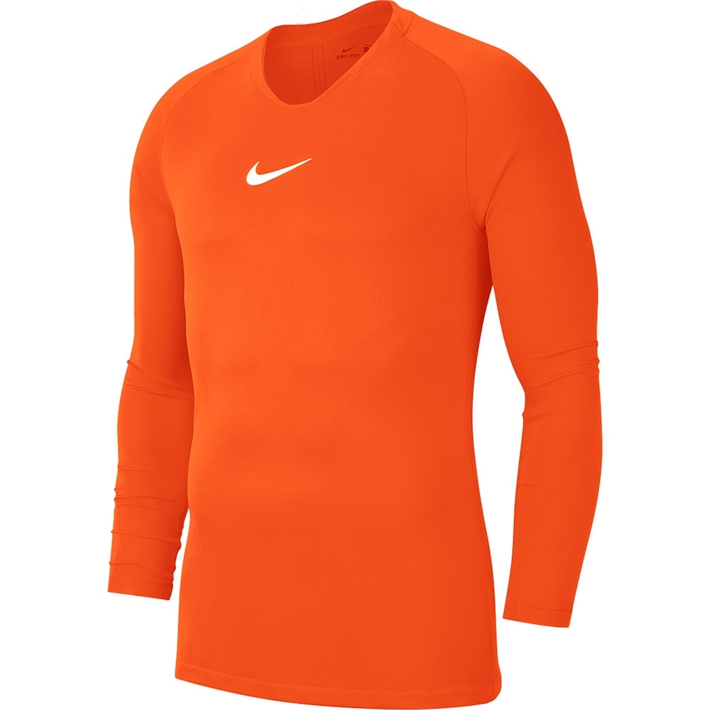 Nike Klubb Dri-Fit Park Baselayer Overdel Oransje