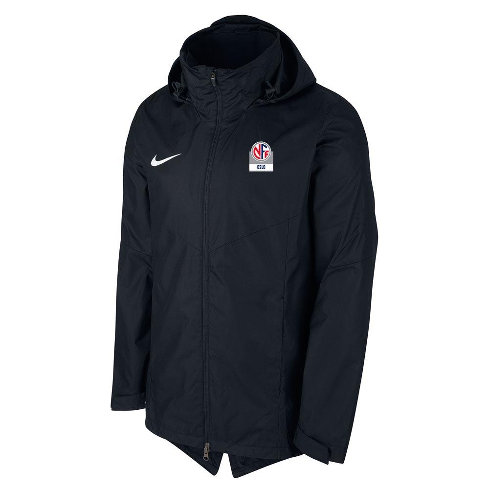 Nike Oslo Fotballkrets Dommer Regnjakke