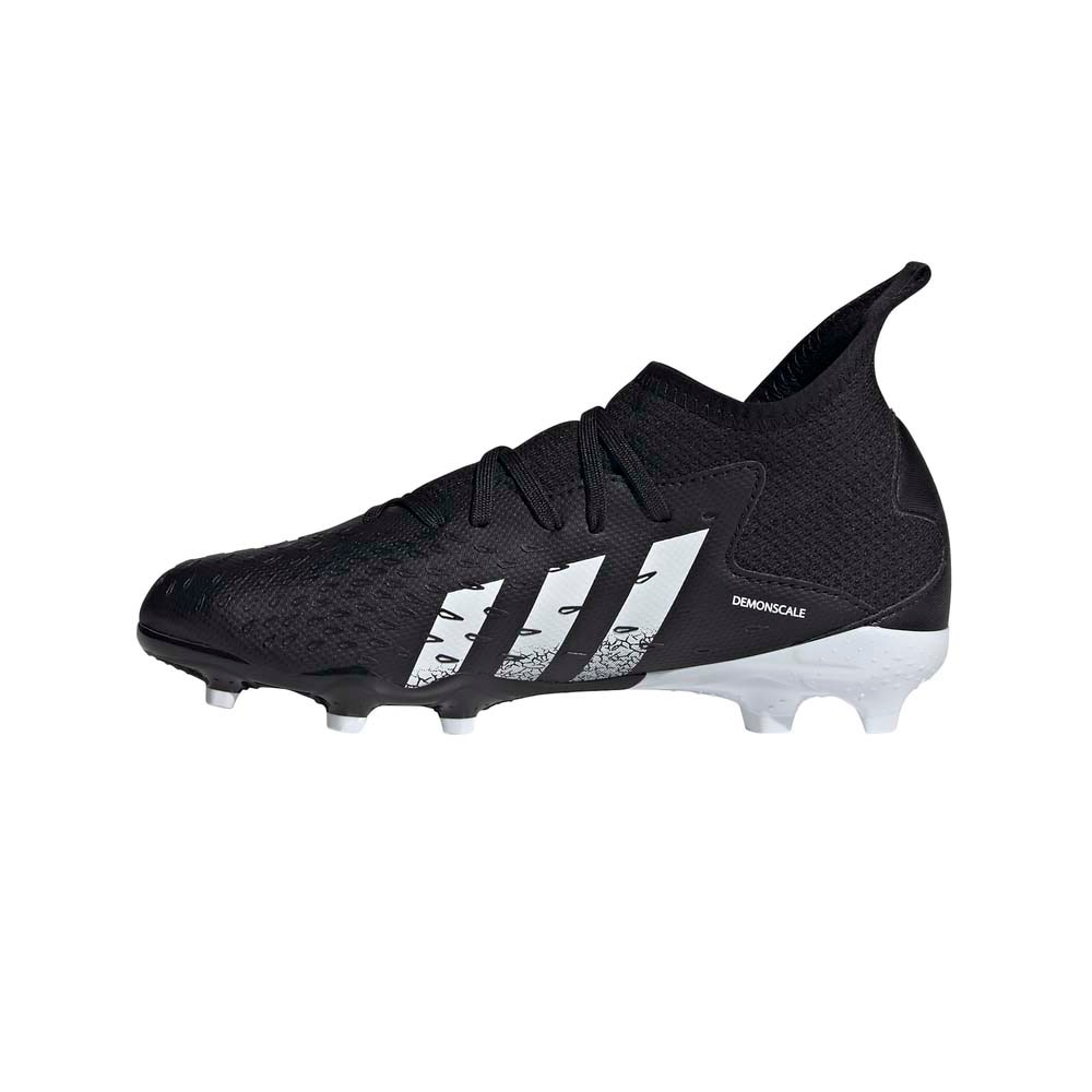 Adidas Predator Freak .3 FG/AG Fotballsko Superstealth Pack