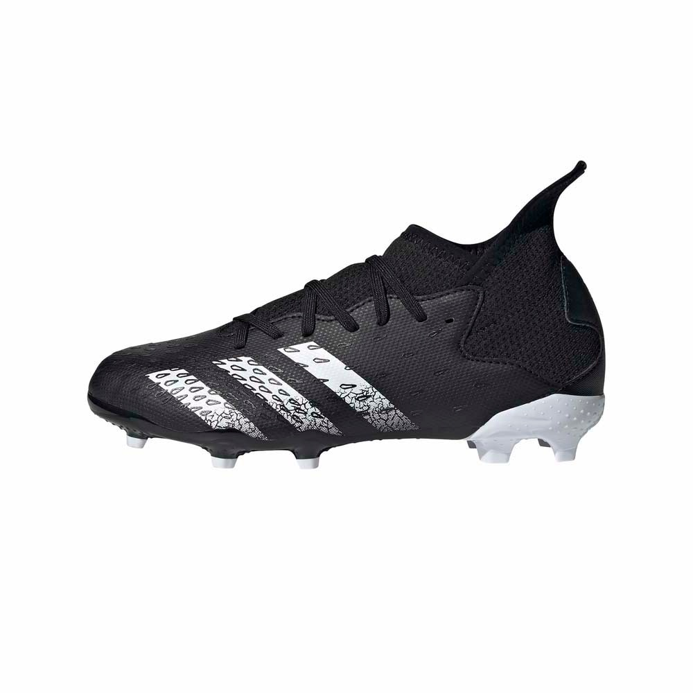 Adidas Predator Freak .3 FG/AG Fotballsko Superstealth Pack