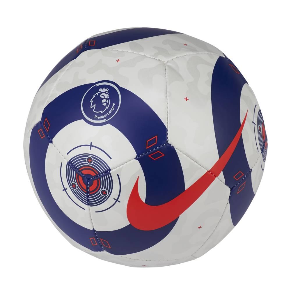 Nike Premier League Skills Trikseball Fotball 20/21 Hvit/Blå