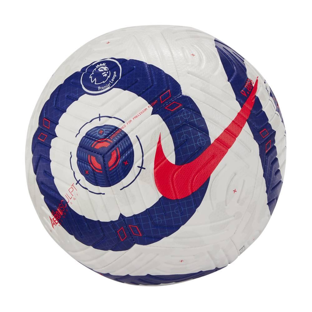 Nike Strike Premier League Fotball 20/21 Hvit/Blå
