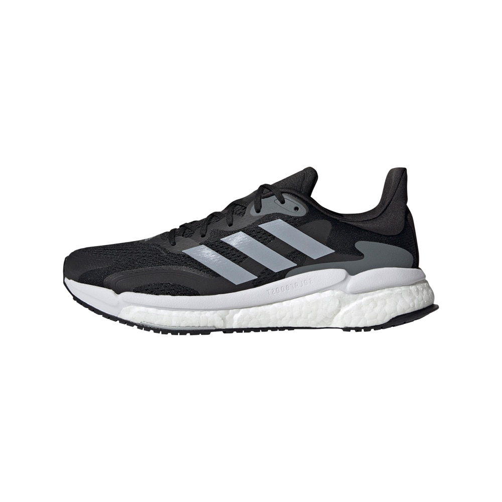 Adidas Solar Boost 3 Joggesko Herre Sort