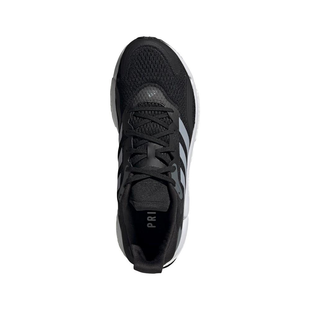 Adidas Solar Boost 3 Joggesko Herre Sort