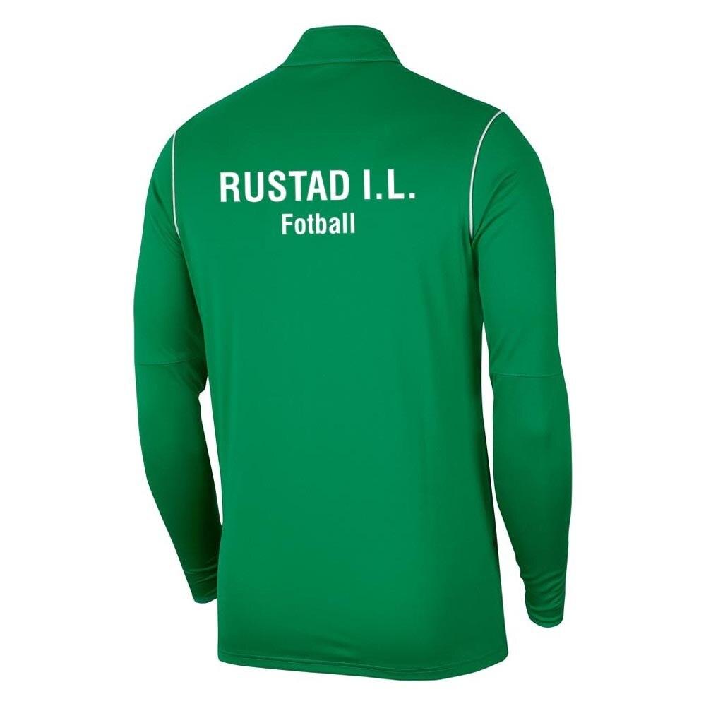 Nike Rustad Fotball Treningsjakke