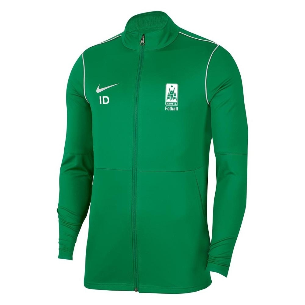 Nike Rustad Fotball Treningsjakke Barn