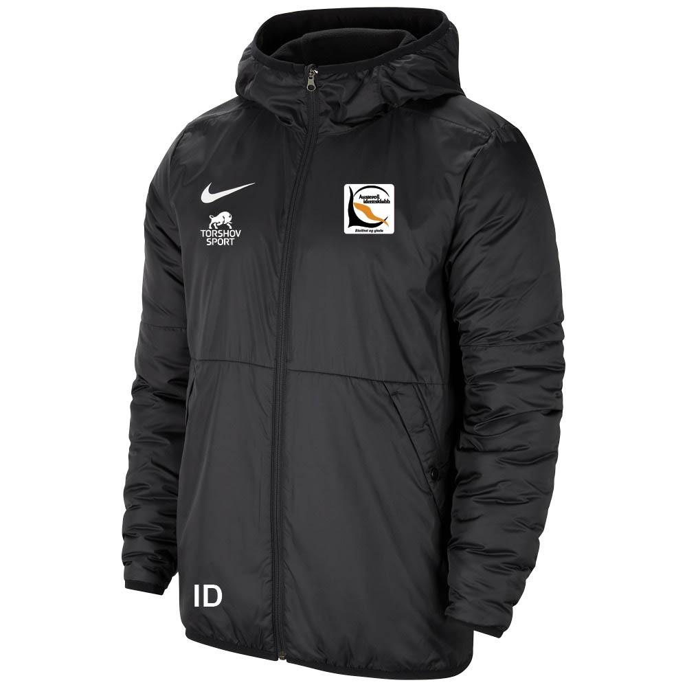Nike Austevoll IK Høstjakke