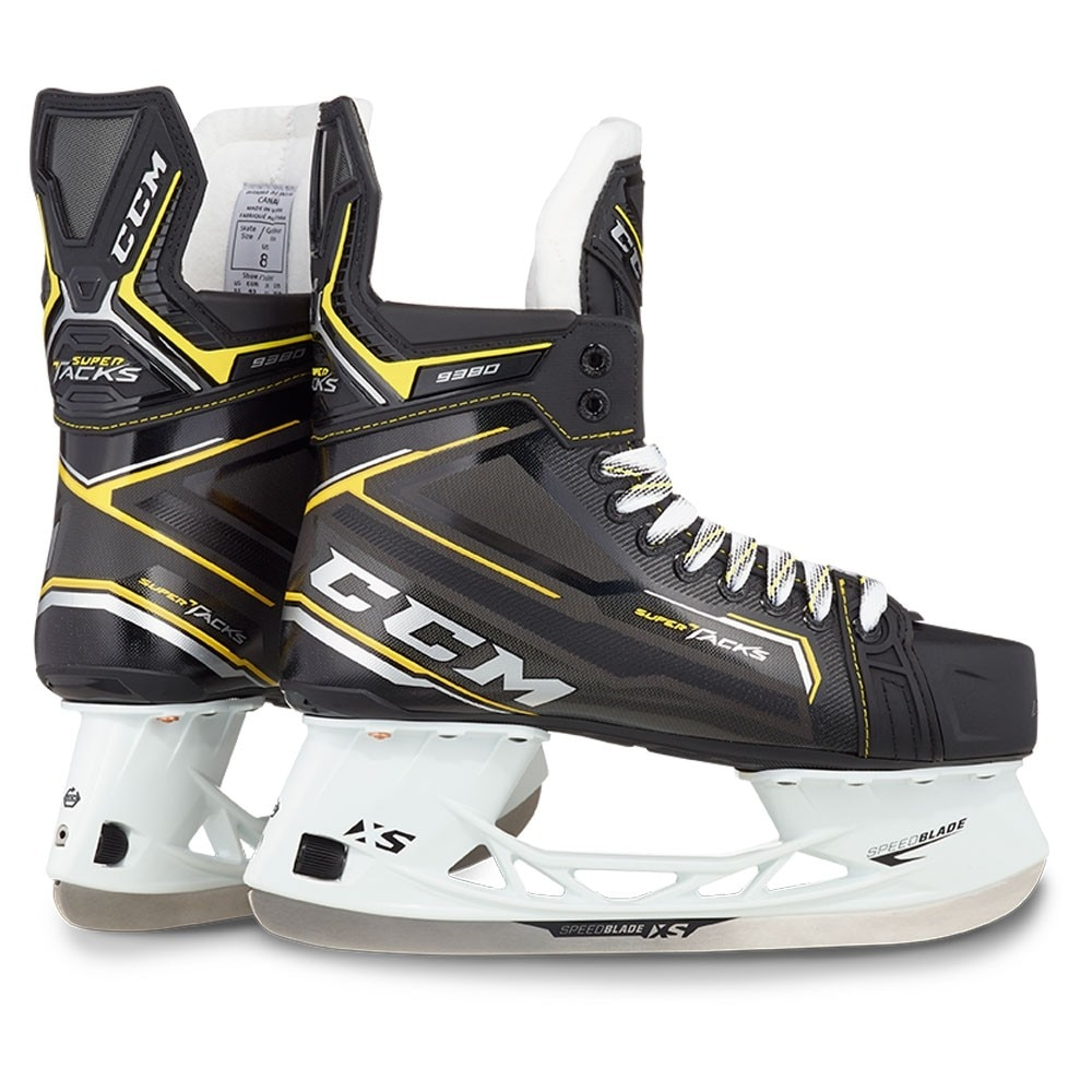 Ccm Super Tacks 9380 Senior Hockeyskøyte