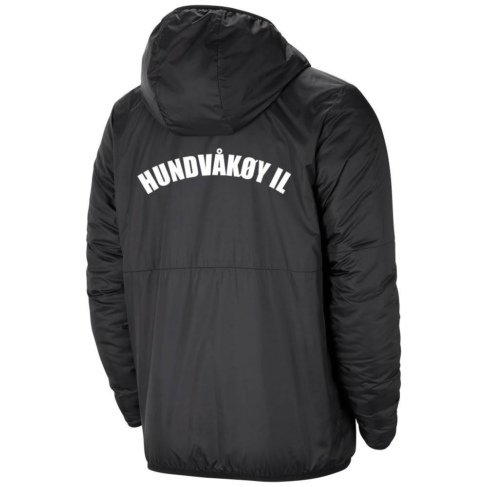 Nike Hundvåkøy IL Høstjakke