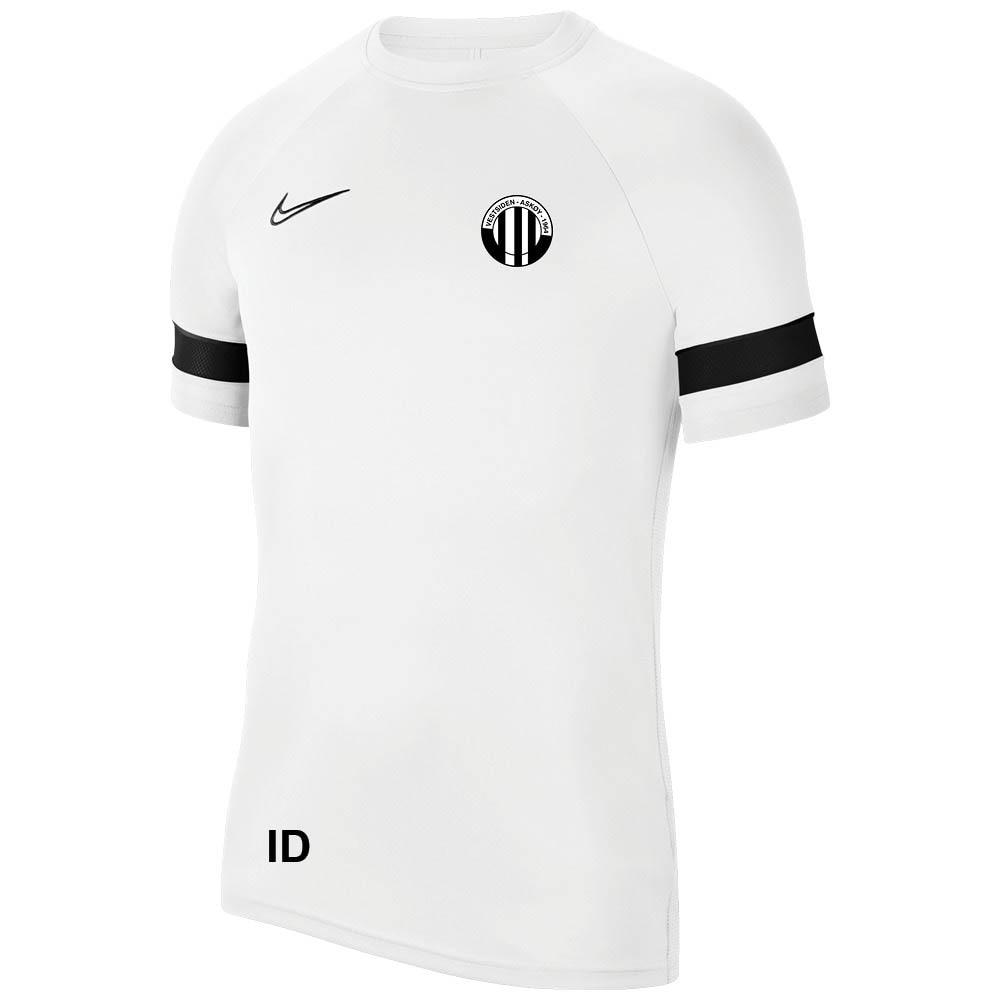 Nike Vestsiden-Askøy Treningstrøye Hvit