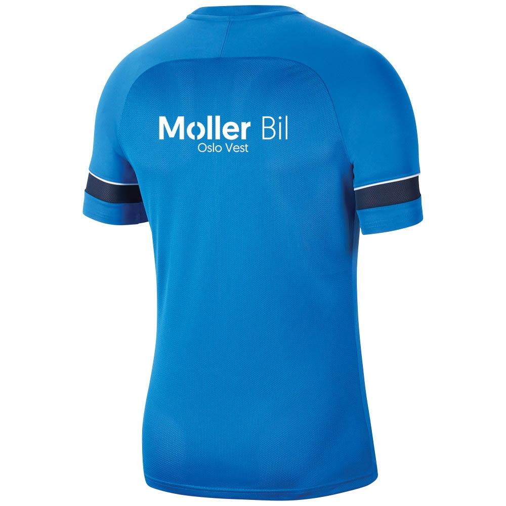 Nike Ullern Fotball Treningstrøye Blå